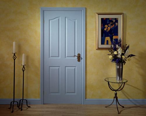 14 Amerikan Panel Kapı Fiyatları